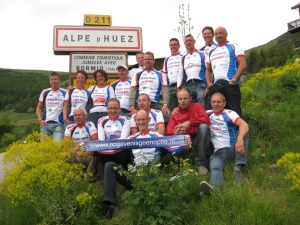Team Woonstede AD6 2012