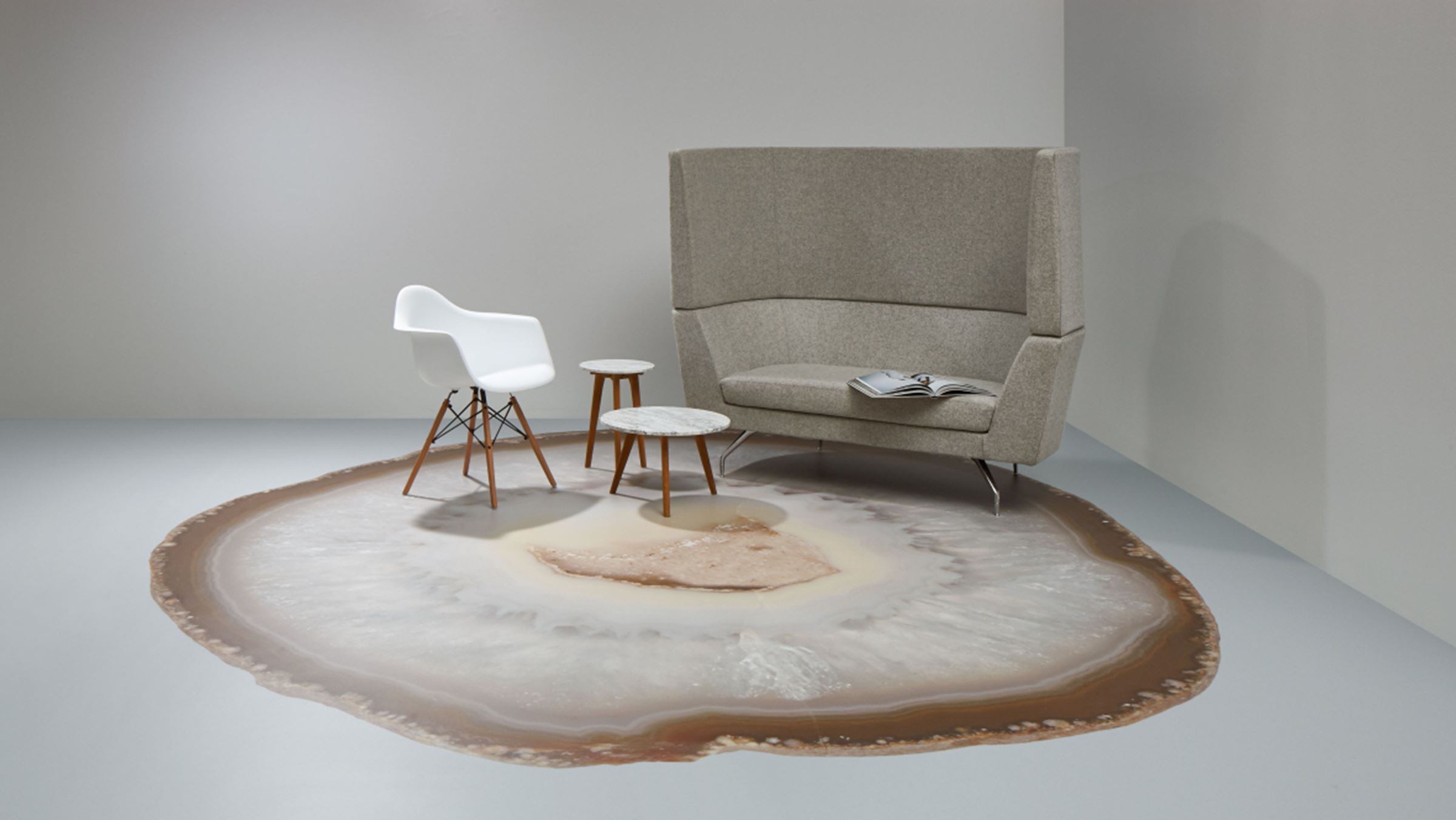 Forbo vloeren: made in holland